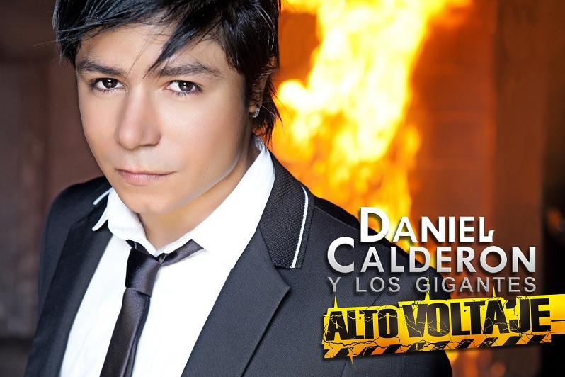 Daniel Calderon Net Worth
